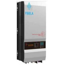 Bộ chuyển đổi điện năng VSOLAR INVERTER-12KV8012