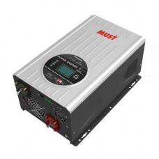 Bộ chuyển đổi điện năng VSOLAR INVERTER-2KV8002