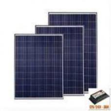 Tấm pin năng lượng mặt trời VSOLAR VP-100W