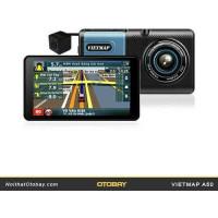 Giảm giá còn 3.414.000 vnd khi mua Bộ Camera hành trình Vietmap A50