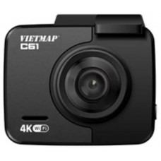 Bộ VietMap C61 (Camera hành trình kết nối Wifi)