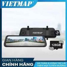 Giảm giá còn 2824000 vnd khi mua Bộ Camera hành trình Vietmap G39