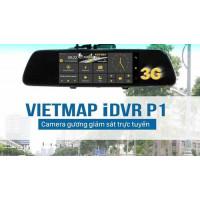 Giảm giá còn 4.163.000 vnd khi mua Bộ Camera hành trình Vietmap IDVR P1