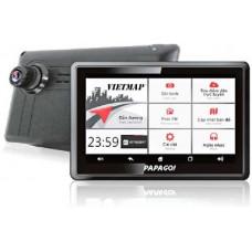 Giảm giá còn 3.042.000 vnd khi mua Bộ Camera hành trình Vietmap W810
