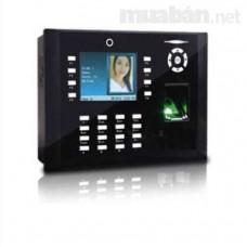 Máy chấm công vân tay và thẻ Abrivision 680