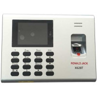 Máy chấm công vân tay Ronald Jack X628T