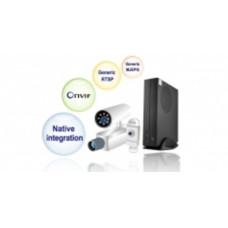 Bộ giải mã Video wall Vivotek VD-0025/RC-100
