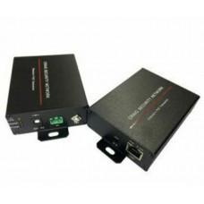 Bộ chuyển đổi tín hiệu mạng qua cáp điện đôi CRAIG SECURITY NETWORK CS-7601TW