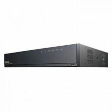 Đầu ghi hình camera IP 4 kênh Poe QRN-410S  WISENET SAMSUNG QRN-410S/KAP
