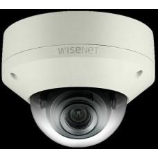 Camera IP Dome Hồng Ngoại 2MP   WISENET SAMSUNG SNV-6085R