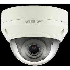 Camera IP Dome Hồng Ngoại 5MP   WISENET SAMSUNG SNV-8081R