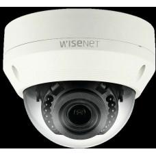 Camera IP Dome Hồng Ngoại 2MP   WISENET SAMSUNG SNV-L6083R