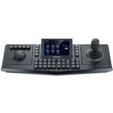 Bàn điều khiển chuyên nghiệp chuyên điều khiển camera IP  WISENET SAMSUNG SPC-7000