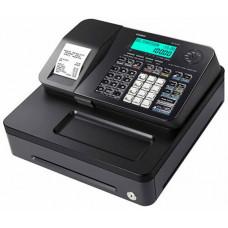 Máy tính tiền CASIO SE-S100S