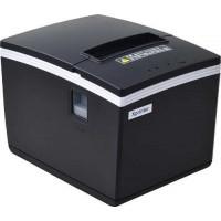 Máy in hóa đơn Xprinter N260H (USB+LAN+Serial)