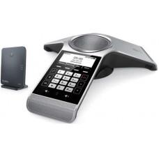 Trạm phát và điện thoại hội nghị Yealink W60B CP930W