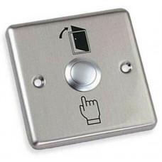 Nút nhấn mở cửa bằng Inox ABK-801B