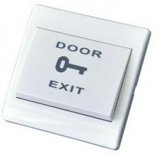 Nút nhấn mở cửa bằng nhựa ABK-802