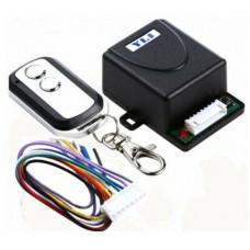 Remote điều khiển cửa từ xa – dùng cho vị trí Receiption