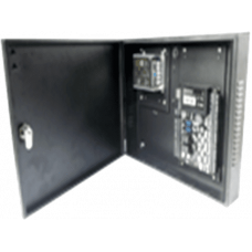 Trọn bộ trung tâm điều khiển C3-100 - Bao gồm tủ bảo vệ , bộ nguồn ZKPSM030B , bộ trung tâm C3-100