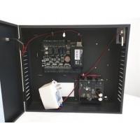 Trọn bộ trung tâm điều khiển C3-200 - Bao gồm tủ bảo vệ , bộ nguồn ZKPSM030B , bộ trung tâm C3-200