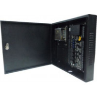 Trọn bộ trung tâm điều khiển C3-400 - Bao gồm tủ bảo vệ , bộ nguồn ZKPSM030B , bộ trung tâm C3-400