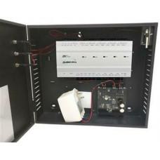 Trọn bộ trung tâm điều khiển inBIO260 Pro Box - Bao gồm tủ bảo vệ , bộ nguồn ZKPSM030B , bộ trung tâm inBIO260