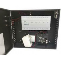 Trọn bộ trung tâm điều khiển inBIO460 Pro Box- Bao gồm tủ bảo vệ , bộ nguồn ZKPSM030B , bộ trung tâm inBIO460