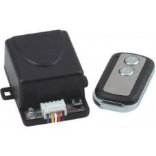 Điều khiển từ xa PRO-RM - Remote Control - Applicable for access control ZKTeco PRO-RM