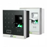 Trung tâm kiểm soát ra vào bẳng vân tay và thẻ RIFD ZKTeco X8s NEW