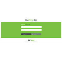 Phần Mềm Chấm Cồng Online 200 Device hiệu Zkteco BioTime 8.0 200 device