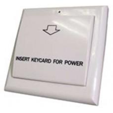Công tắc tiết kiệm điện sử dụng thẻ tất cả các thẻ ZKTECO Energy Saving Switch - All