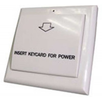 Công tắc tiết kiệm điện sử dụng thẻ Mifare ZKTeco Energy Saving Switch-Mifare