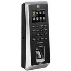 Kiểm soát ra vào vân tay ZKTECO F21 (Vân tay công nghệ SilkID/mã số/thẻ ID)