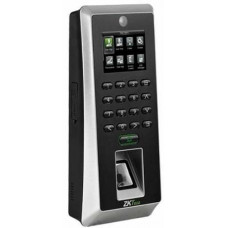 Kiểm soát ra vào vân tay ZKTECO F21 Lite (Vân tay/mã số/thẻ ID)