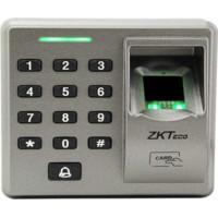 Đầu đọc vân tay, thẻ và password Zkteco FR1300 NEW