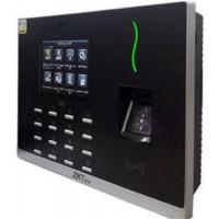 Máy chấm công bằng vân tay, hiệu ZKTeco, mã hàng G2/ID/Black