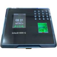 Máy chấm công bằng vân tay, hiệu ZKTeco, Mã hàng: Iclock1000-G, hàng mới 100%