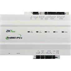Kiểm Soát Ra Vào (Dòng Kiểm Soát Cửa Trung Tâm Online) hiệu Zkteco inBio160 Pro