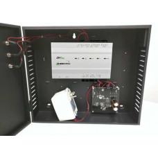 Kiểm Soát Ra Vào (Dòng Kiểm Soát Cửa Trung Tâm Online) hiệu Zkteco inBio260 Pro Box