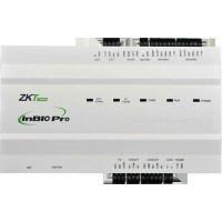 Kiểm Soát Ra Vào (Dòng Kiểm Soát Cửa Trung Tâm Online) hiệu Zkteco inBio460 Pro