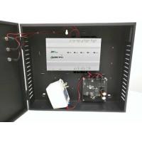 Kiểm Soát Ra Vào (Dòng Kiểm Soát Cửa Trung Tâm Online) hiệu Zkteco inBio460 Pro Box