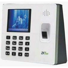 Chấm công vân tay ZKTeco K60 (Vân tay/mã số/thẻ)