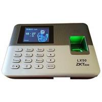 Máy chấm Công vân tay ZKTeco LX50