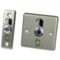 Nút nhấn mở cửa cảm ứng NT-107R (có Remote) Zkteco NT-107R