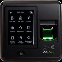 Kiểm soát ra vào vân tay ZKTeco SF300 (Vân tay/thẻ ID)
