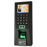 Máy chấm công và kiểm soát cửa nhận dạng Vân tay và thẻ RIFD