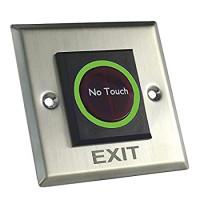 Nút Exit - Nút Nhấn Khẩn hiệu Zkteco TLEB101