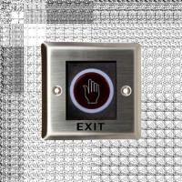 Nút Exit - Nút Nhấn Khẩn hiệu Zkteco TLEB102