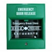 Nút nhấn khẩn ZKTeco ZKABK-900A(Green/Red)
